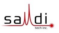 SAMDI Tech, WuXi Reach Milestone in Partnership
