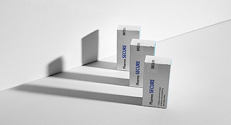 UPM Raflatac unveils new pharma security label materials