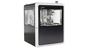 Fette Compacting Introduces FEC 20 Capsule Filling Machine