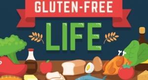 Gluten-Free Grows Up