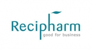 Recipharm Sterile Mfg. Facility Gets Certified