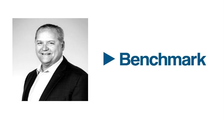 Benchmark Electronics Appoints New President & CEO