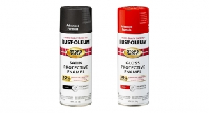 New Advancement from Rust-Oleum's Heritage Brand