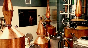 Winning in the Early Stages of Craft Spirits