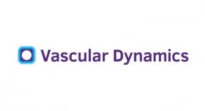 Vascular Dynamics Names Chief Medical Officer