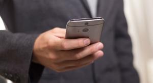 App Uses Smartphone