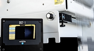 Maxcess to unveil new sensor from Fife at ICE Europe and IDEA USA