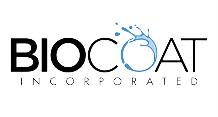 Biocoat Inc. Announces ISO 13485:2016 Certification