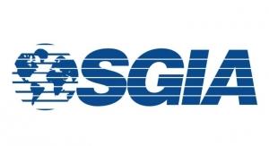 SGIA Takes Lead on Digital Inkjet Specs
