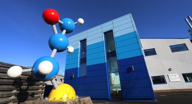 AkzoNobel Opens UK R&D Innovation Campus