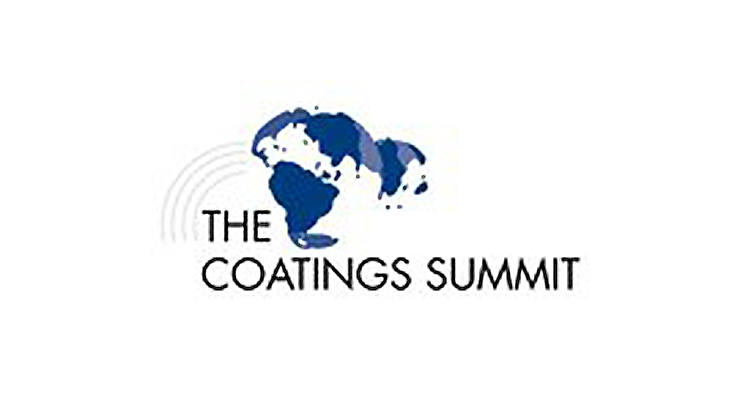 Coatings Summit Held in Paris