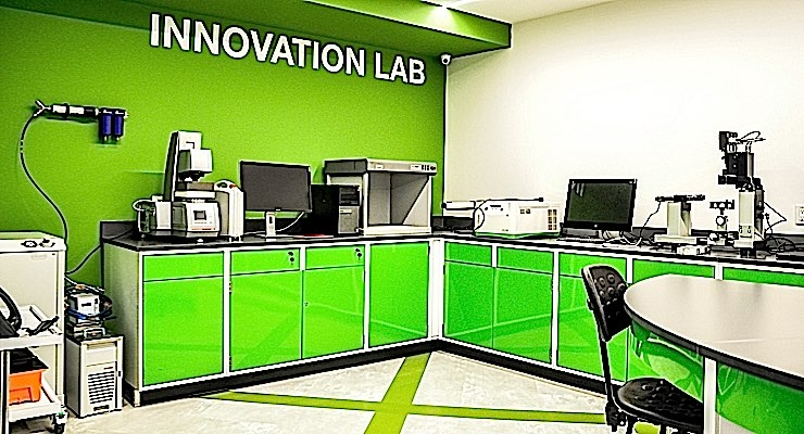 BASF Opens Innovation Center in Mexico