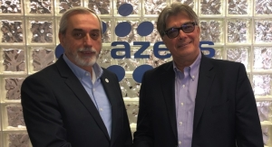 Azelis Acquires Canadian Distributor Chemroy