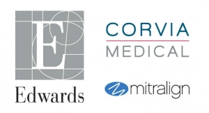 Edwards to Buy Corvia, Mitralign Assets