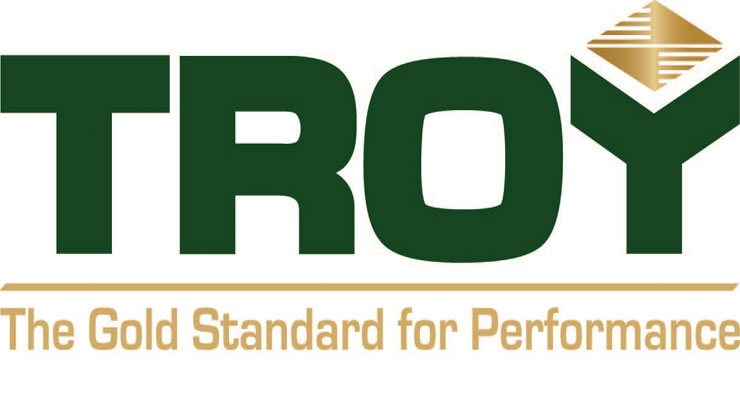 Troy Exhibits Dry-film and Wet-state Preservatives at ECS