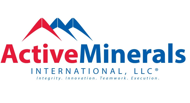 Active Minerals Showcases New Attapulgite Rheology Modifier and Kaolin Extender Pigment