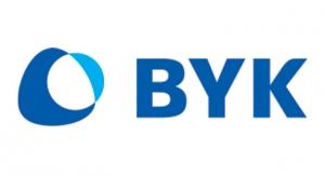 BYK-1786 to Showcase at ECS 2019
