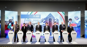 BASF Invests €34 Million in Innovation Campus Shanghai