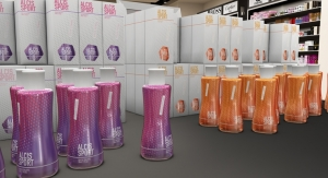 Taking label design to another dimension with 3D technology