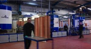 Hardide: Testing Indicates CVD Coating Extends Life of Steam Turbine Blades