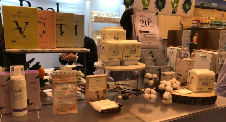 Slideshow: All Natural at Expo West