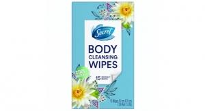 Deodorant Wipes: Will They Stick?