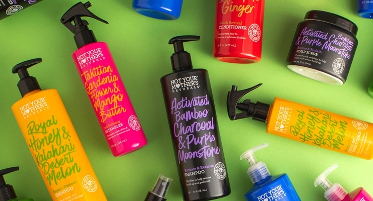 Not Your Mother's Expands Distribution of Naturals Collection