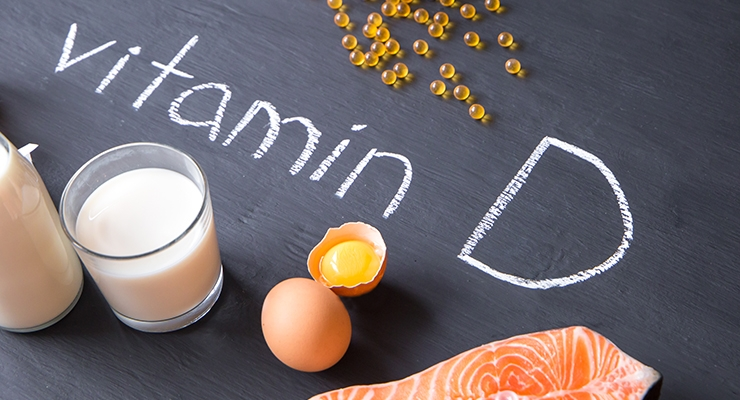 Vitamin D May Improve Memory, But Too Much May Slow Reaction Time