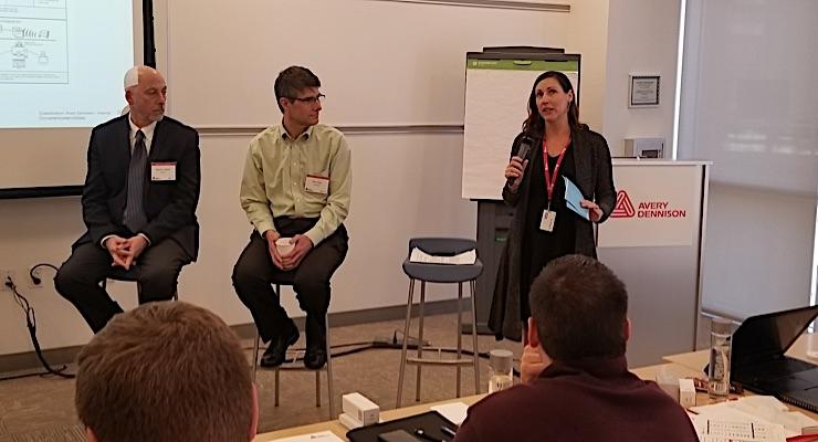 Avery Dennison hosts Intelligent Label Converter Academy