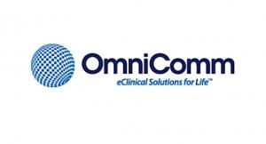 CRO Inks OmniComm EDC Agreement