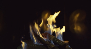 SCHOTT Develops ROBAX Magic with Signature Impressions fpr Fireplaces