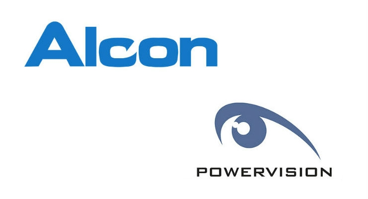 Alcon Acquires PowerVision for $285M