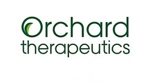 Orchard Therapeutics Adds CTO Role