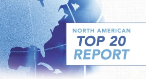The North American Top 20 Report