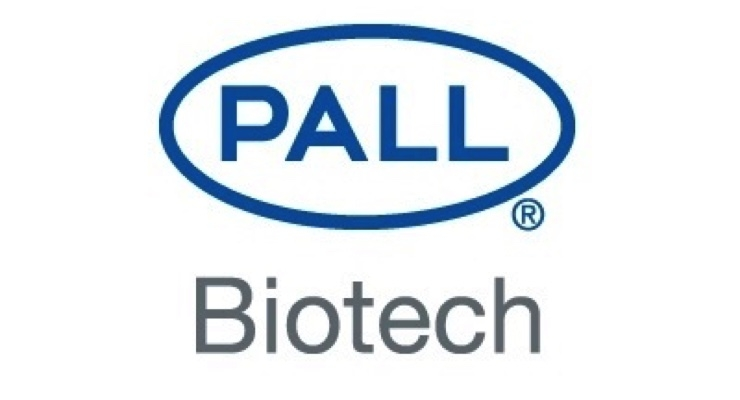 Pall Enters Cell and Gene Therapy Mfg. Tie-up with NJII