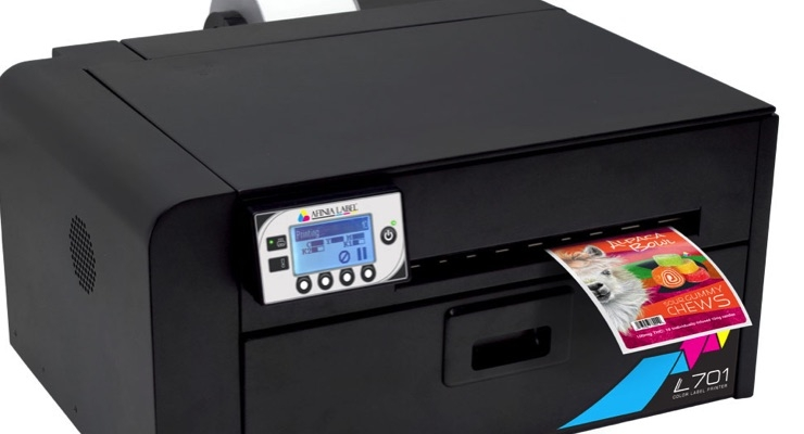 DuraFast now shipping Afinia Label