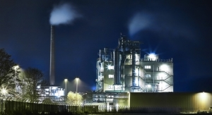 Perstorp's Pentaerythritol Capacity Expansion at Arnsberg, Germany, Going on-stream in May