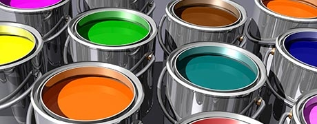 PCC Specialties Offers Binders and Additives for Paints and Coatings