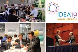 IDEA 2019 to Open Its Doors Next Week