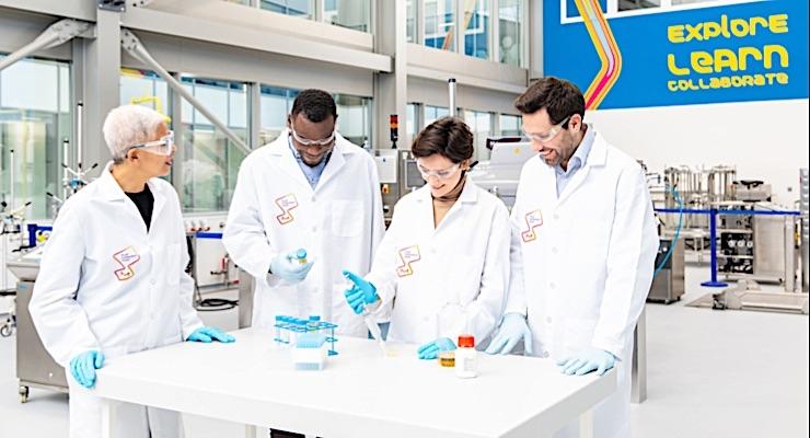 MilliporeSigma Opens New M Lab Collaboration Center in France