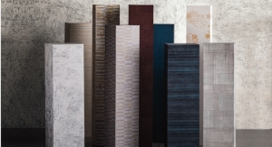 Benjamin Moore, The Alpha Workshops Create Wallpaper Capsule Collection