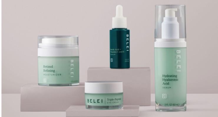 Amazon Creates Its Own Skin Care Line