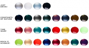 Clariant Releases Automotive Styling Shades Trendbook for 2021-2023