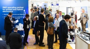 LOPEC: Printed Electronics Conquering Numerous Application Sectors