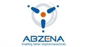 Abzena, Lipum Sign Integrated CMC Agreement