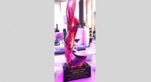 Crystalide by Sederma Wins Award