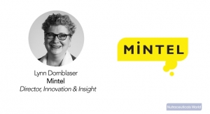 Podcast: Mintel Finds Consumers Seeking Food to Enhance Mood