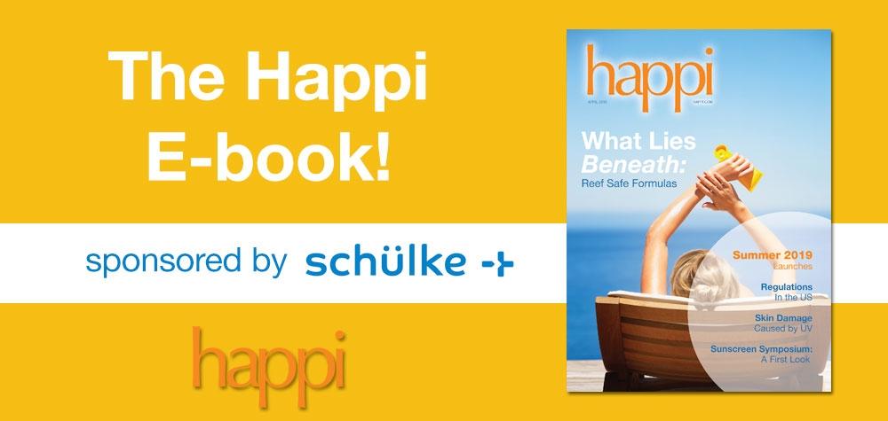The Happi Sun Care E-book