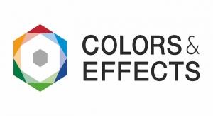 BASF Presents New Stir-in Pigment Technology, Metallic Effect Pigment