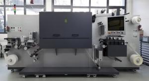 mlabel delivers first compact four-color hybrid inkjet label press
